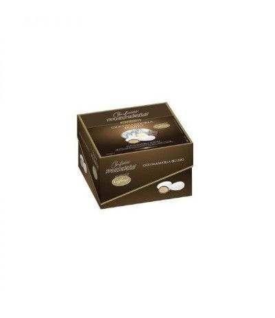 confetti maxtris/caffarel incartati bianchi- 500 gr