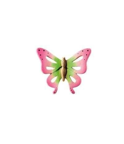 farfalla di zucchero colorata- vari colori