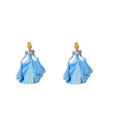 principessa cenerentola plastica