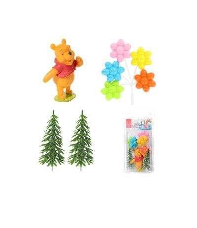 kit Winnie in plastica