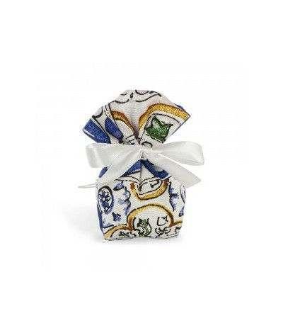 sacchetti maiolica piccoli- 10 pezzi
