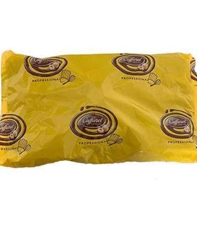 cioccolato bianco caffarel 10kg