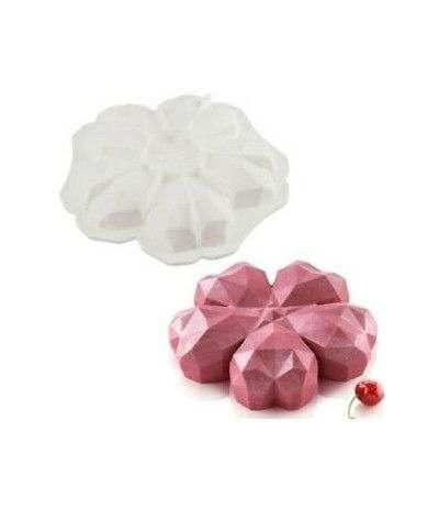 stampo in silicone sakura origami