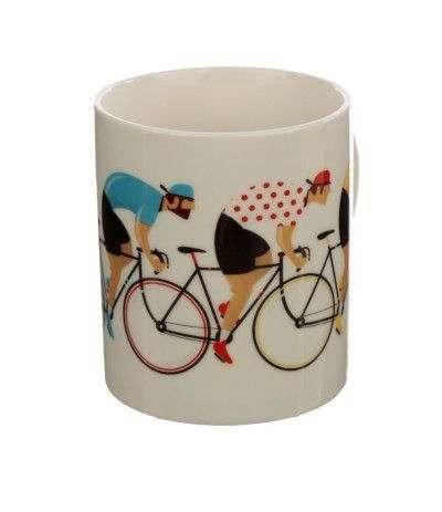 tazza ciclista