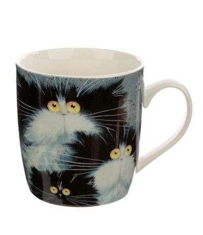 tazza gatto