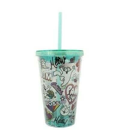 bicchierone pop art