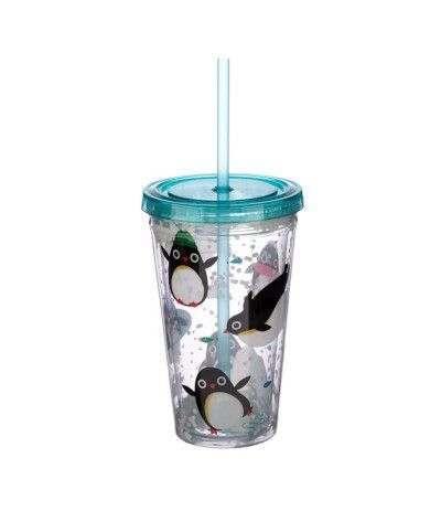 bicchierone pinguini