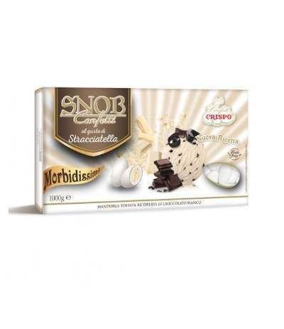 confetti crispo snob stracciatella- 1 kg