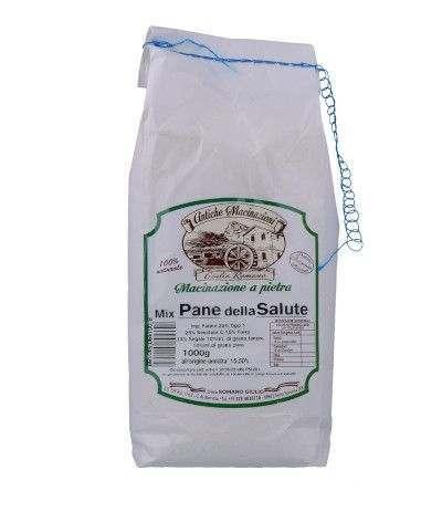 farina pane della salute mix 1kg