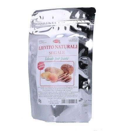 lievito naturale segale- 50 gr