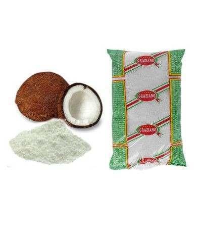 farina di cocco- 500 gr