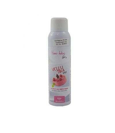 colorante spray velluto rosa graziano- 150 ml