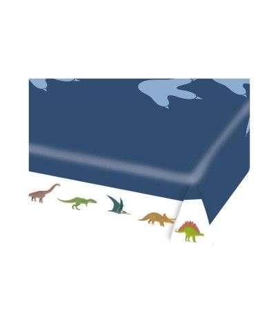 tovaglia dinosauri- 1,15 x 1,75 mt