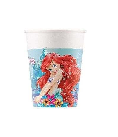 Bicchiere Ariel- 8 pezzi