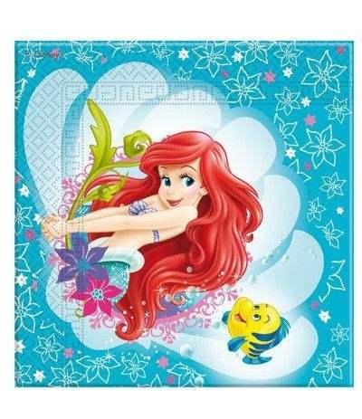 tovaglioli Ariel- 20 pezzi