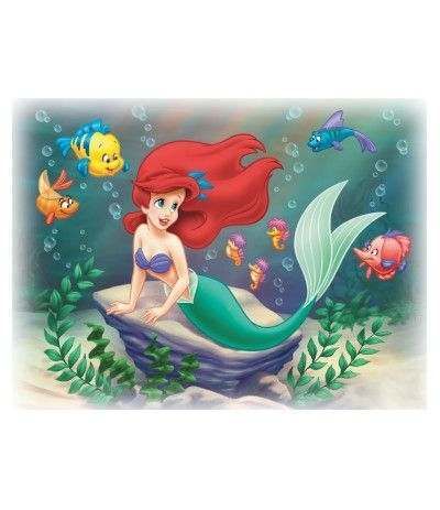 Ostia A4- Ariel 20 x 30 cm
