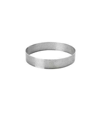 cerchio microforato- 18cm x 3.5h