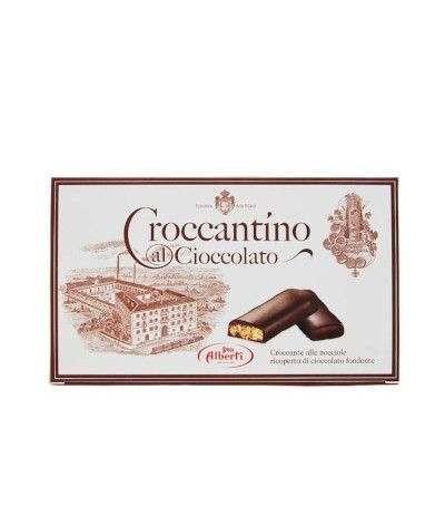 croccantino al cioccolato- 300 gr