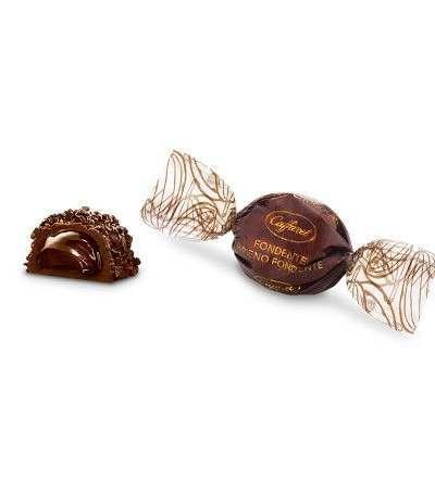 cioccolatino ripieno al cacao caffarel- 1 kg