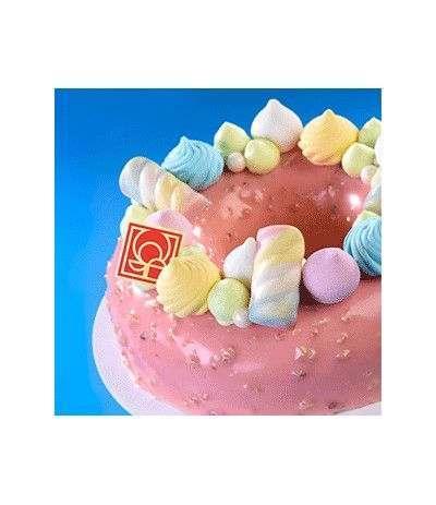 marshmallow di cioccolato