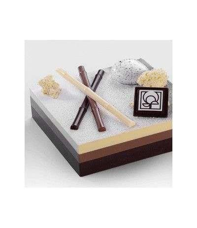 bambù di cioccolato