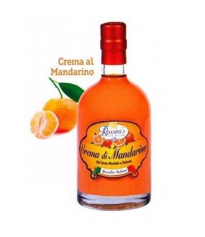 crema mandarino rossini