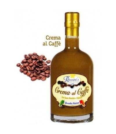 crema caffè rossini