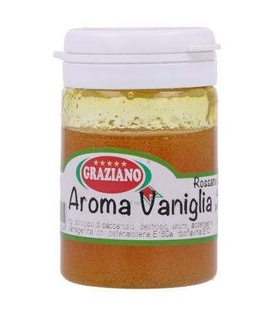 vaniglia aroma in pasta-80gr
