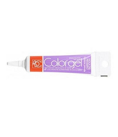Colorante alimentare in gel viola- 20 gr
