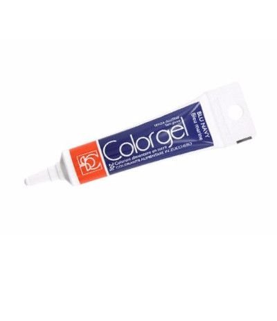 Colorante alimentare in gel blu navy- 20 gr
