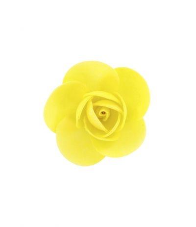 rosa linda gialla