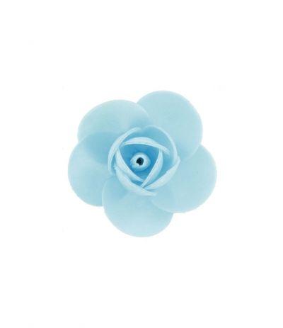 rosa linda Mamì azzurra 4pz