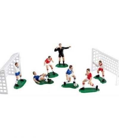 kit campo da calcio