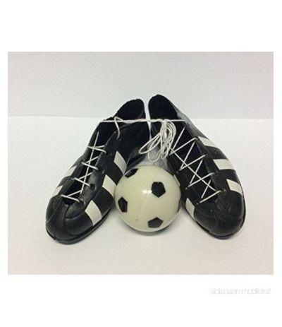 kit pallone e scarpette