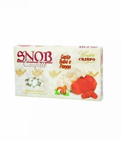confetti snob baba e panna- 500 gr