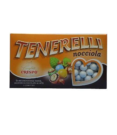 confetti crispo tenerelli nocciola bianchi- 1 kg