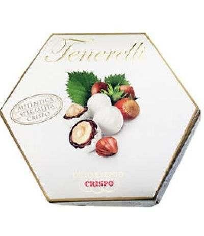 confetti crispo tenerelli bianchi- 500 gr