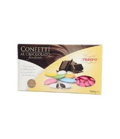 confetti fucsia cioccolato- 1kg
