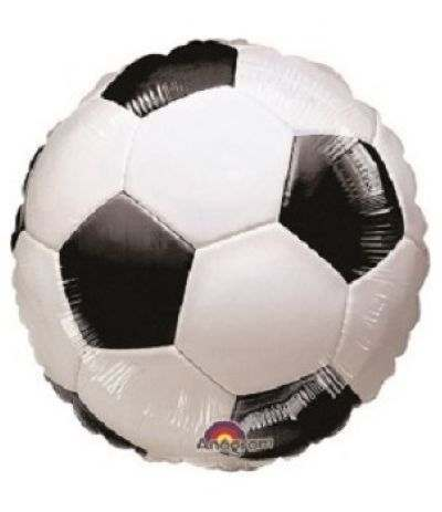 palloncino mini shape pallone calcio