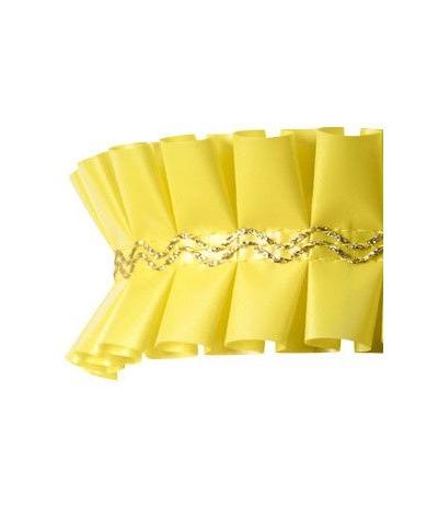 nastro girotorta giallo-1mt