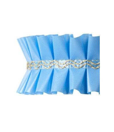 nastro girotorta azzurro-1mt