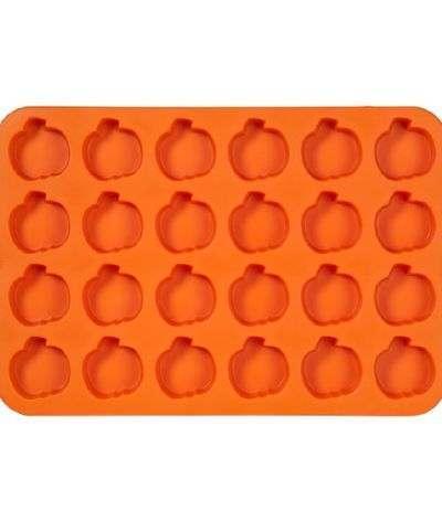 piastra in silicone zucchette- 24 cavità