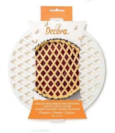 griglia tagliapasta crostata classica