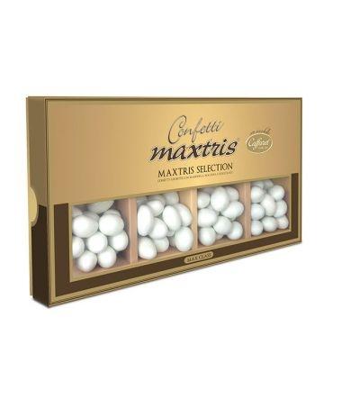 confetti maxtris/caffarel selection- 800 gr
