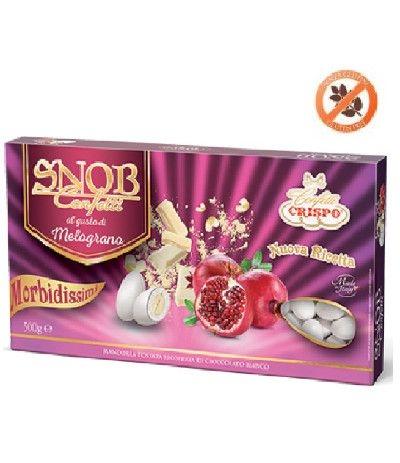 confetti snob 500 gr melograno