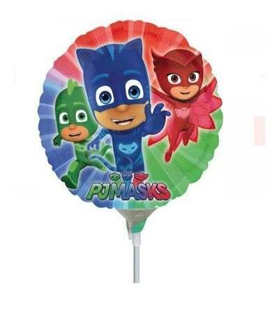 Palloncino Mylar Super Pigiamini Pj Masks- 43 cm