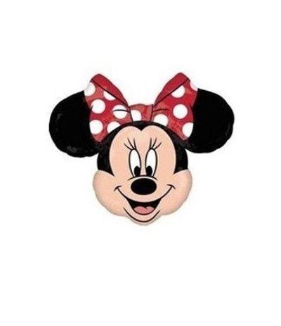 Palloncino Mylar Super Shape Minnie