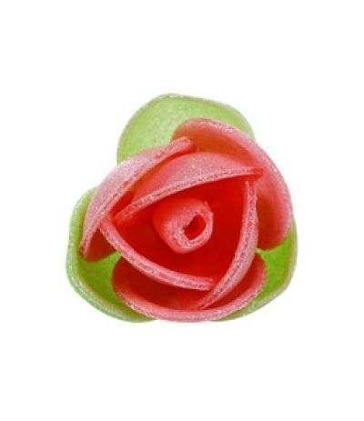 bocciolo in ostia rosa