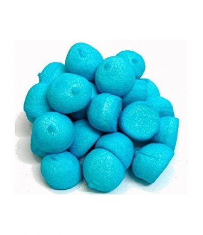 marshmallow palle da golf azzurro- 900 gr