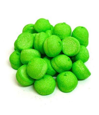 marshmallow palle da golf verde- 900 gr